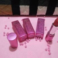 Pixy lasting matte lipstik