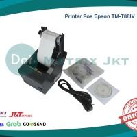 Printer Epson TMT 88IV Thermal LPT Second
