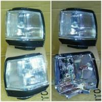 212-1514-A Corner Lamp Toyota Cressida RX70 85-86 Barang Oke