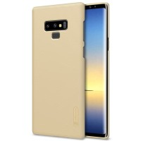 Nillkin Super Frosted Matte Hard Case Samsung Galaxy Note 9 Gold