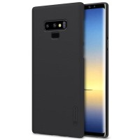 Nillkin Super Frosted Matte Hard Case Samsung Galaxy Note 9 Black