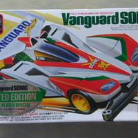 Tamiya 19407 Vanguard sonic limited edition