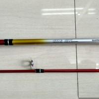 Rod Joran Pancing SHIMANO BASSTERRA XT S60M