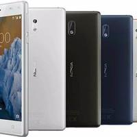 Hp Nokia 3 Ram 2-16Gb Garansi Resmi