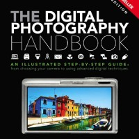The Digital Photography Handbook ( Panduan Foto Digital ) - eBook