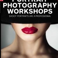 Portrait Photography Workshops ( Panduan Fotografi Model ) - eBook