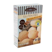 Yes You Can Gluten Free Savoury Snack Mix 400 Gr