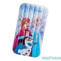 Intex Disney Frozen Matras Kasur Angin Tidur Anak