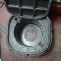 BAK KONTROL GROUNDING - EARTH INSPECTION PIT - EARTHING PIT - BOX GROU