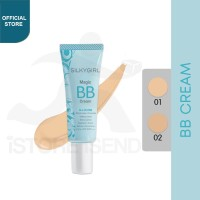 SILKYGIRL Magic BB Cream 20 ml SPF 30 - 01 Natural (GF0118-01)