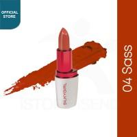 SILKYGIRL Moisture Rich Lipcolor 04 Sass