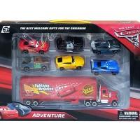 Harga mainan mobil mobilan die cast cars adventure sk70327 | antitipu.com
