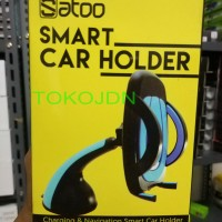 Smart Car Holder Satoo Chm-132 For Iphone,Samsung,Xiaomi,Smartphone Pa