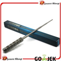 Micro Coil Jig Tool - Alat Gulung Coil - Toolkit Toolbox Bukan Kuro