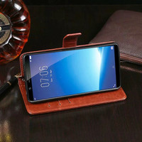 Case Samsung note 7 FE FAN Edition casing hp leather