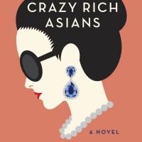 BUKU BEST SELLER novel impor ebook Kevin Kwan - Crazy Rich Asian 1-3