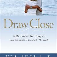 Draw Close - Willard F. Jr. Harley (Marriage/ Love)