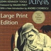A Confederacy of Dunces - John Kennedy Toole (Humor/ Literature)