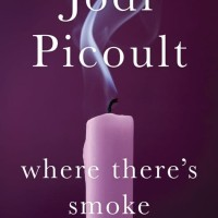 Where There's Smoke - Jodi Picoult (Short Stories/ Paranormal)