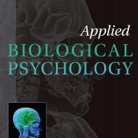 Applied Biological Psychology - Glen E. Getz (Biology Faal)