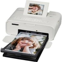 TERBARU Canon SELPHY CP1200 Wireless Compact Photo Printer Murah