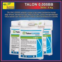TALON 0.005B Racun Tikus Dalam Bentuk Umpan Siap Pakai
