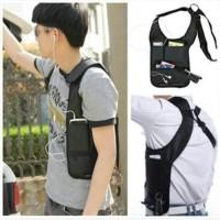 Harga Tas Gadget Pundak Untuk Travelbon.com