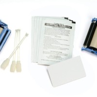 Cleaning Kit ID Card Printer Zebra ZXP3 | Zebra SERIES 3 MURAH