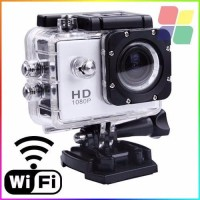 Kamera GoPro Camera Sport WI FI With LCD 2 0 promo barang terbatas