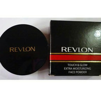 Revlon Touch And Glow Extra Moisturizing Face Powder 24g