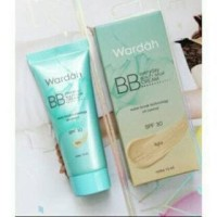 Retha kosmetik - BB Cream Wardah Everyday SPF 30 BARU Beauty Balm