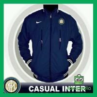 JAKET MEN'S | Jaket Casual Inter Milan