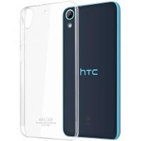 AH989 Imak Crystal 1 Ultra Thin Hard Case for HTC