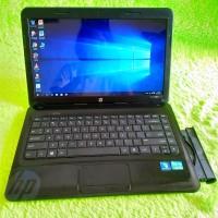 Laptop HP 10o0-Core i5-4gb 500gb-Perfect Mantap Pol-Gen Baru-CIBUBUR