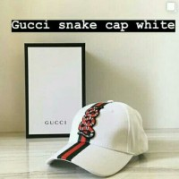 2140dc516477ad Jual Gucci Cap Murah - Harga Terbaru 2019   Tokopedia