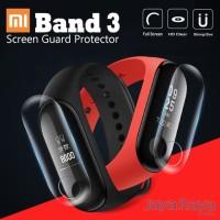 Antigores Xiaomi Mi Band 3 Screenguard Miband 3 anti gores Protector