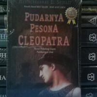 BUKU NOVEL PUDARNYA PESONA CLEOPATRA HABIBURRAHMAN EL SHIRAZY