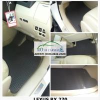 Karpet Mobil Bio 88 Lexus RX 270 Gratis Ongkir + Safety Cushion