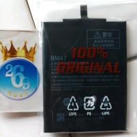 Batre Baterai Hp Xiaomi Redmi 3 3s 3pro 3X Pro Prime BM47 Original Ori
