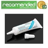 Lem Bulu Mata Palsu Waterproof False Eyelash Glue - No Color