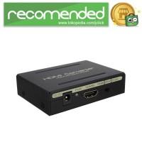 HDMI to HDMI   Optical SPDIF   RCA Audio Extractor Converter - AY60 -