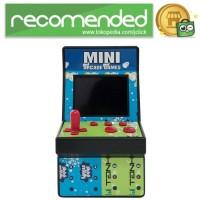 Ipega 8 Bit Mini Arcade Game Console 200 in 1 - PG-9093 - Multi Warna