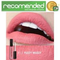 Focallure Matte Lip Cream Long Lasting Lipstick - No.11