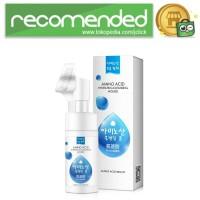 Amino Acid Facial Moisturizing Make Up Remover Oil Control Brush 120g