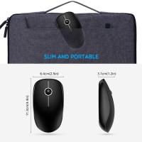 Mouse Wirelles Komputer Laptop Asus,Acer,HP Terbaru XTT7785
