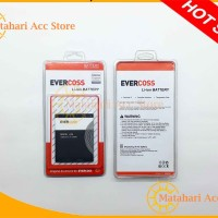 Harga Evercross A5a Travelbon.com