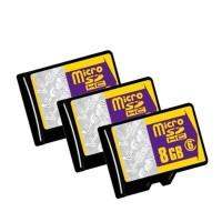 Micro SD, SD Card, Micro SD V-Gen 8GB Class 6 Murah Denpasar Bali