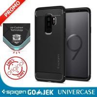 Spigen Rugged Armor Case Samsung Galaxy S9 Plus Original - Black