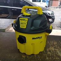 Vacuum cleaner multipro mini vc 10-1 ys vakum cleaner