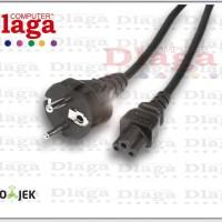Kabel Power Adaptor / Charger Laptop 3 lubang